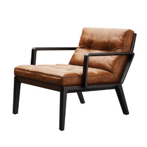 Andoo Lounge Chair 1131 by Walter Knoll