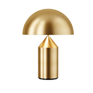 Atollo Table Lamp by Oluce