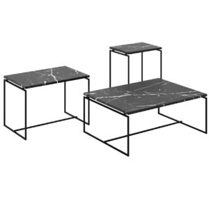 Dialect Side Table by Serax