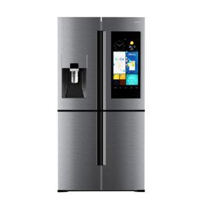 Family Hub Multi-door Fridge Freezer by Samsung