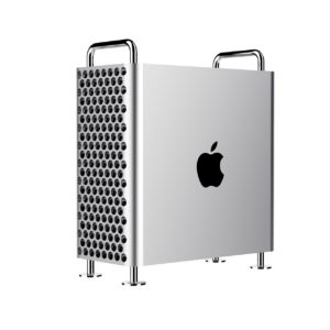 Mac Pro 2019 Workstation by Apple