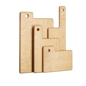 Ragazzi Cutting Boards by Bartmann Berlin