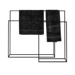 Gamani Standing Metal Towel Rack by Adriani e Rossi