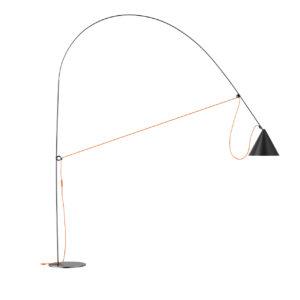 Ayno Large Floor Lamp by Midgard