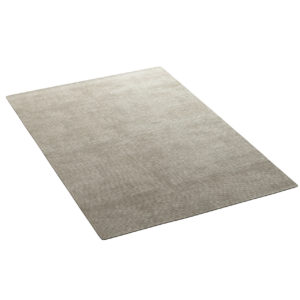 Rolf Offwhite Beige Rug by Fabula Living