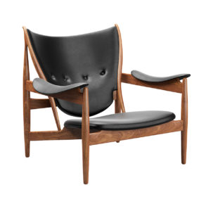 Chieftains Chair by House of Finn Juhl