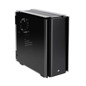 Obsidian Series 500D Premium Mid-Tower Case by Corsair