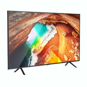 QLED 4K Smart TV Q60R by Samsung