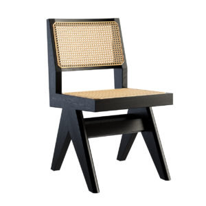 055 Capitol Complex Chair by Cassina