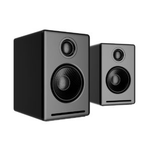 A2+ Wireless Speaker System by Audioengine