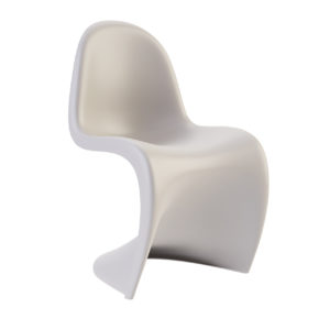 Panton Chair Junior by Vitra