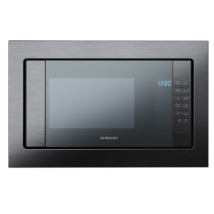 Built-in Microwave Oven Grill FG87 by Samsung