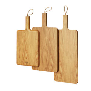 Nordic Kitchen Cutting Boards by Eva Solo