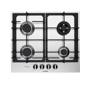 Series 6 Gas Hob 60 cm PCH6A5C90 by Bosch