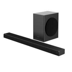 HW-Q60T 5.1-Channel Soundbar by Samsung