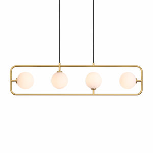 Sircle Pendant PH4 by Seed Design
