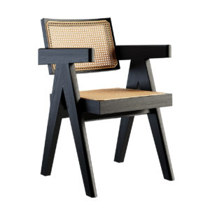 051 Capitol Complex Chair by Cassina