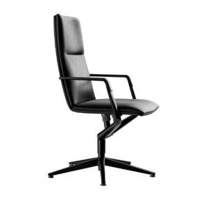 Conference Chair Sola 291 Matt by Wilkhahn