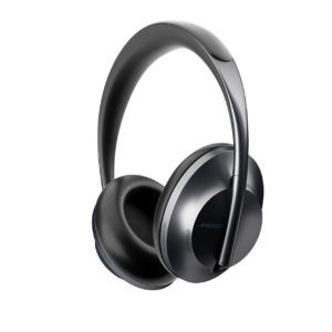 Noise Cancelling Headphones 700 Black by Bose