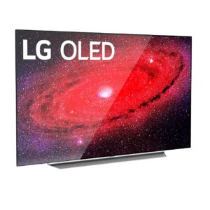 OLED CX9 4K TV by LG