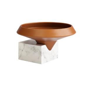Trascorso Vase 2 by La Casa di Pietra