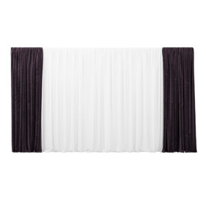 Arno 701 Curtain by Creation Baumann