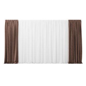 Arno 715 Curtain by Creation Baumann