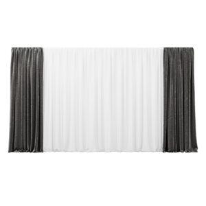 Arno 721 Curtain by Creation Baumann