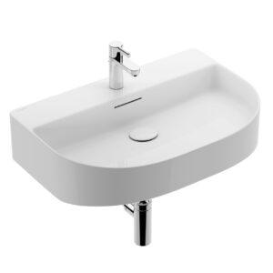 Sonar Washbasin 60 cm 81034 by Laufen