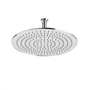 Ceiling Round Rain Shower Head 306 and 356 mm by Laufen