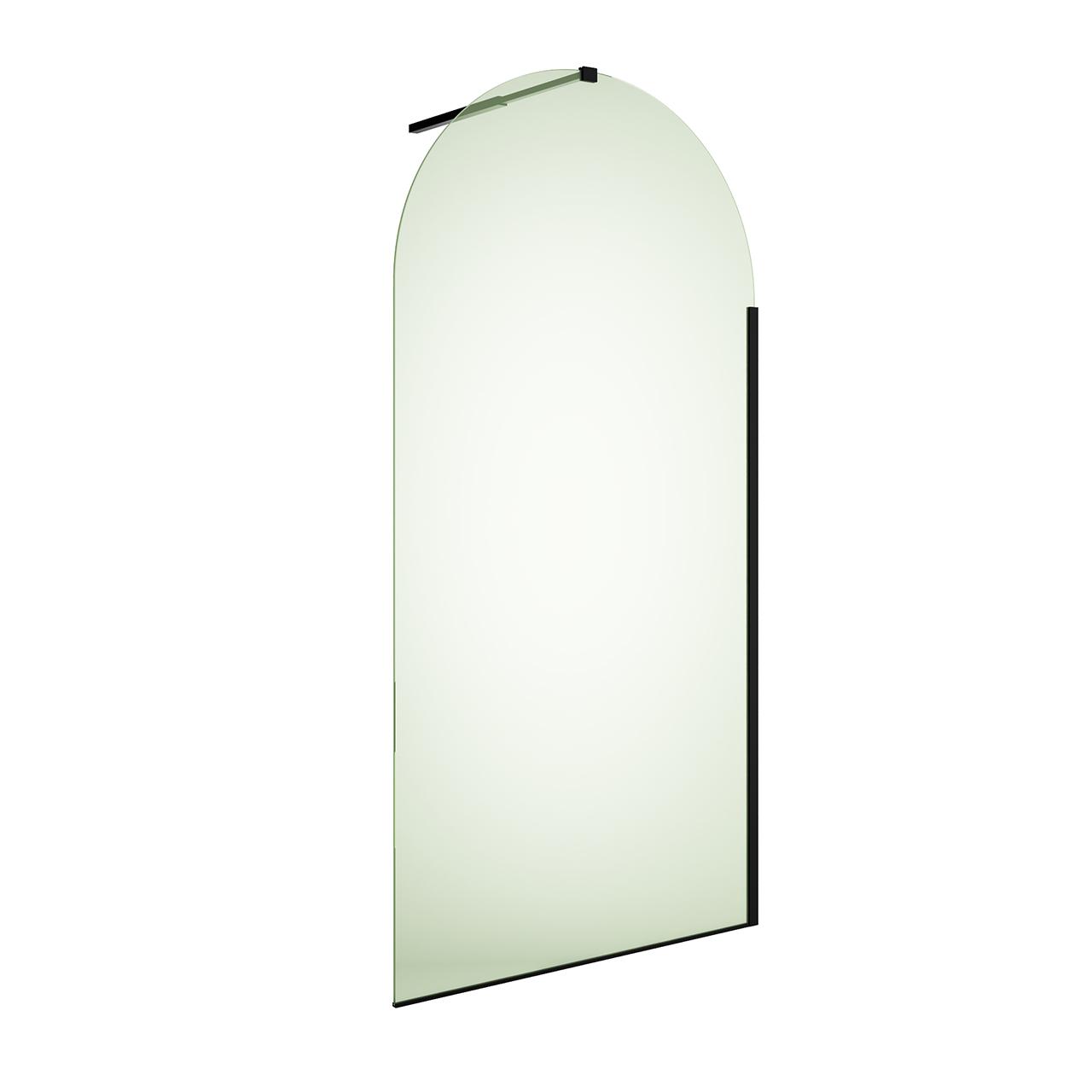Nouveau Freestanding Shower by Ex.t