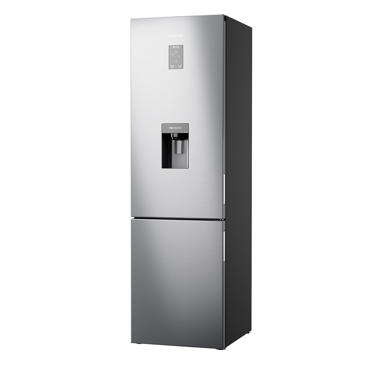 RB5000 Fridge Freezer with Water Dispenser 201 cm by Samsung