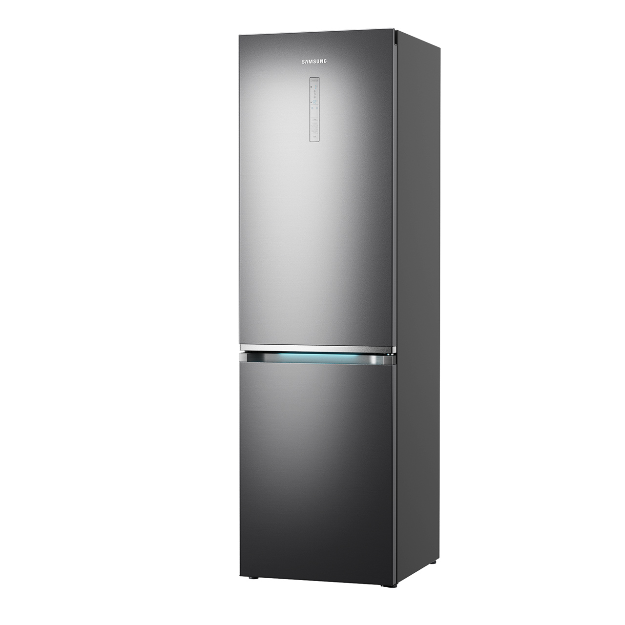 RB7000 Fridge-Freezer with Display 202 cm by Samsung