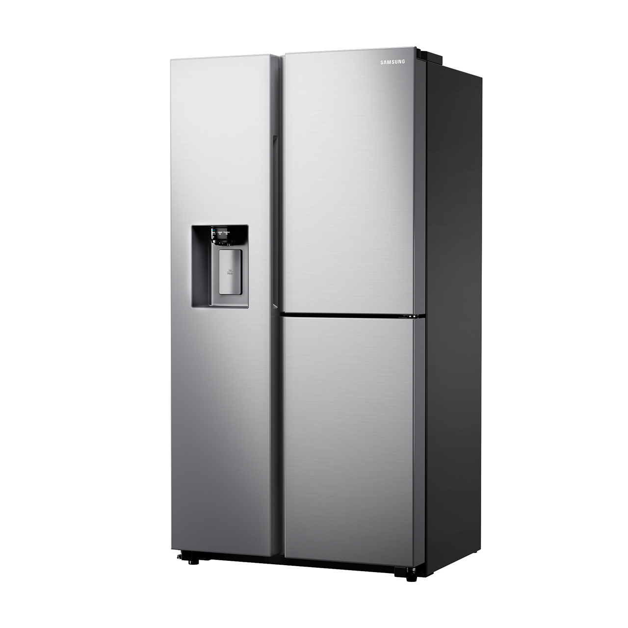 RS8000 3 Door Side-by-Side Fridge Freezer 178 cm by Samsung