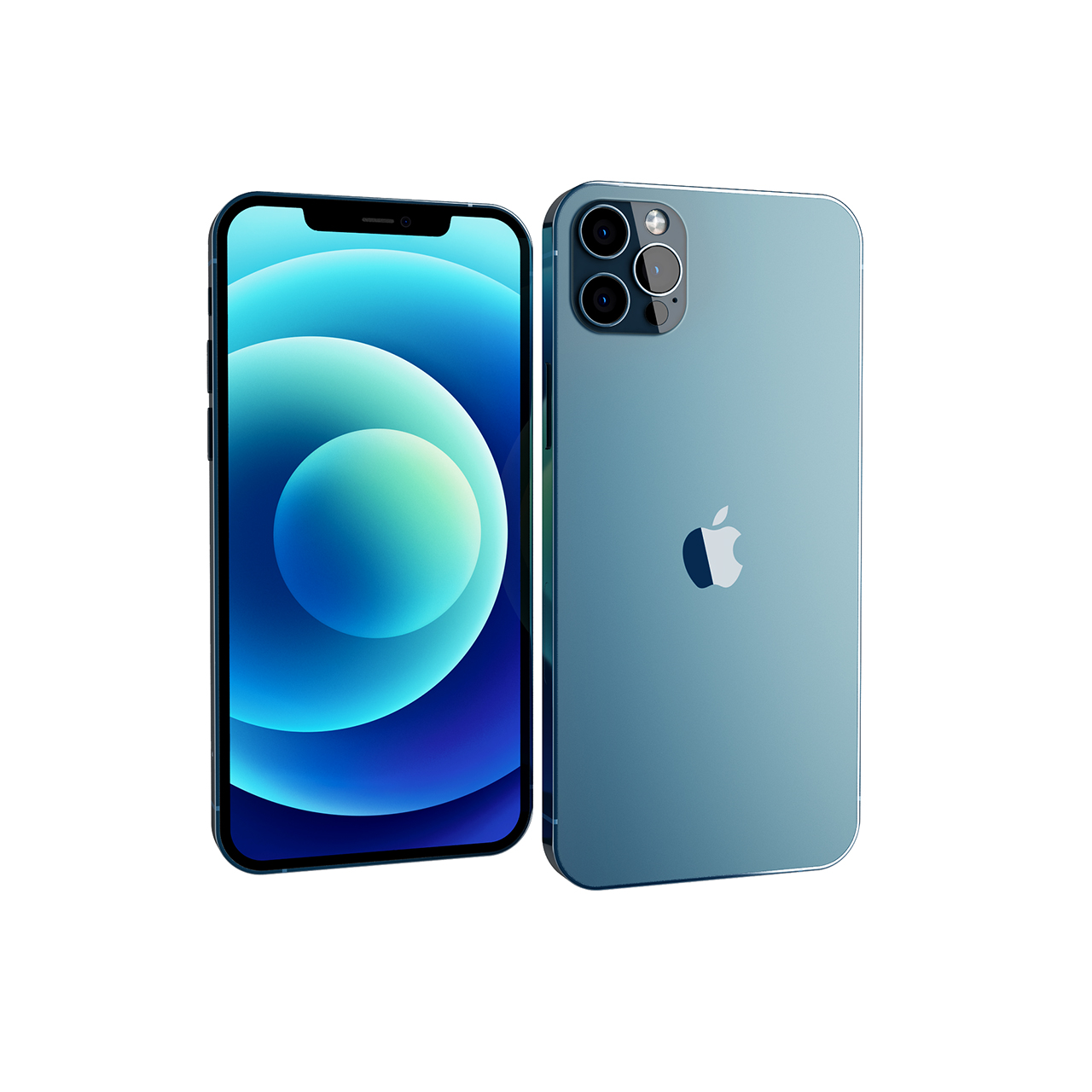 iPhone 12 Pro by Apple