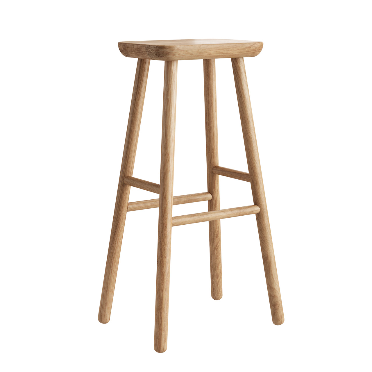 Jasper Bar Stool by Liqui Contracts