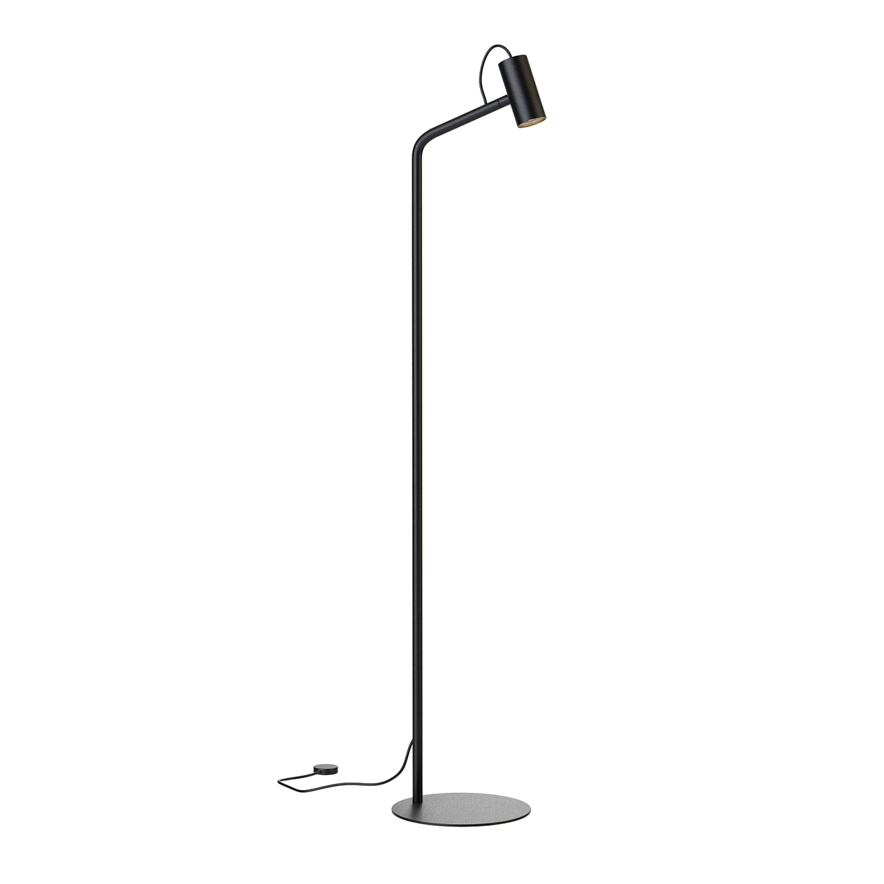 Roomor 1 Floor Lamp 638120B00 by Wever Ducre