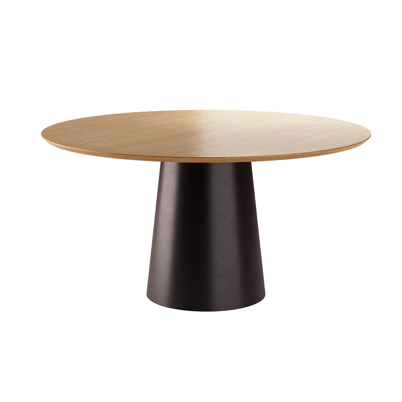 Totem Round Table by Sovet