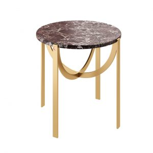 Astra Coffee Table S by La manufacture
