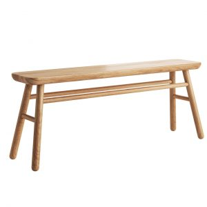 Jasper Bench by Liqui Contracts