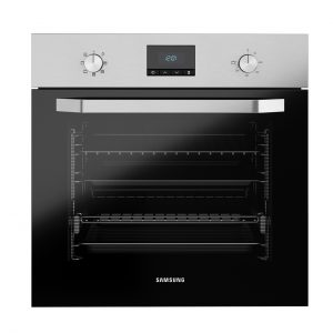 Built-in Oven With Dual Fan 68L NV70K1340BS by Samsung