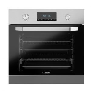 Built-in Oven With Dual Fan 68L NV70K3370RS by Samsung