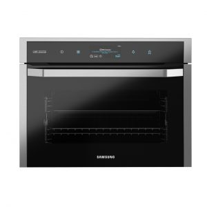 Compact Oven 50L NQ50J9530BS by Samsung