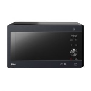 Microwave Quartz Grill MH6565CPB by LG