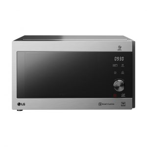 Microwave Smart Inverter 25l MH6565CPS by LG