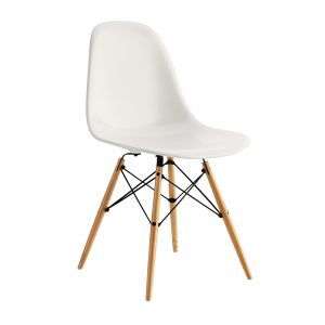 Side Chair by Vitra Eames