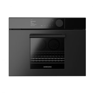 Infinite Compact Built-in Oven NQ50T8539BK by Samsung