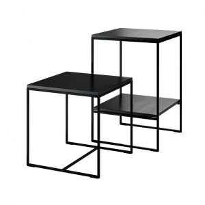Liam Side Table by Minotti