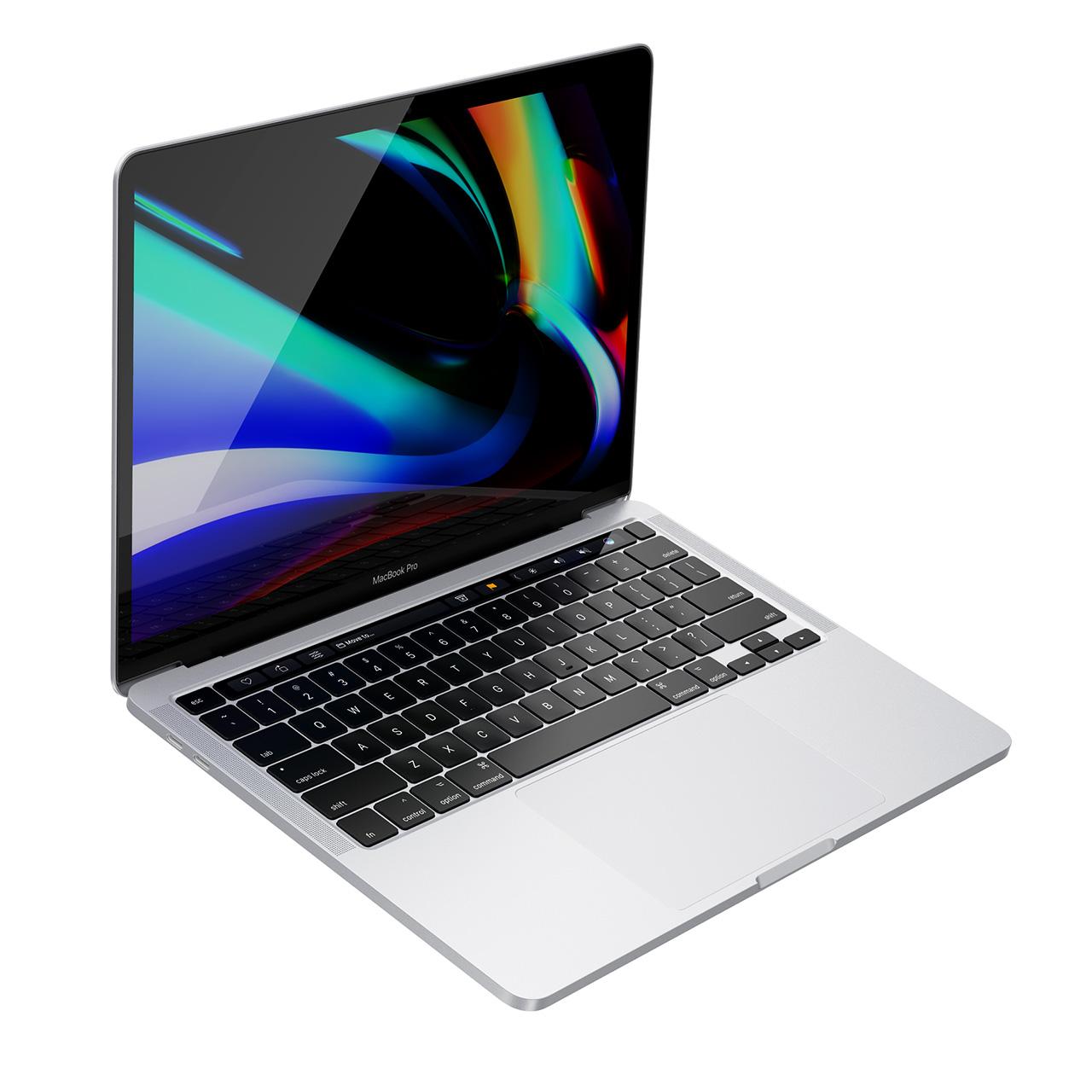 MacBook Pro 13-inch Laptop by Apple - Dimensiva | 3d models