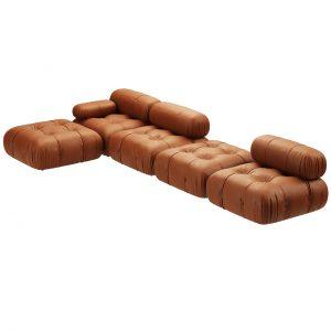 Camaleonda Sofa Combination 1 by B&B Italia